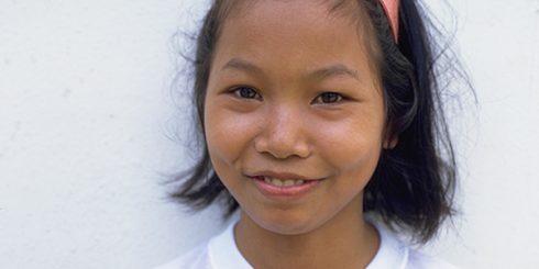 HIV/AIDS Children Cambodia UNICEF