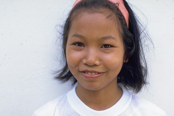 HIV/AIDS Children Cambodia UNICEF