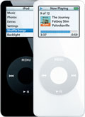 1GB iPod Nano