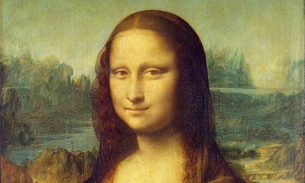 Mona Lisa, Strange Facts