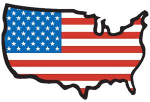 Student News - USA Map