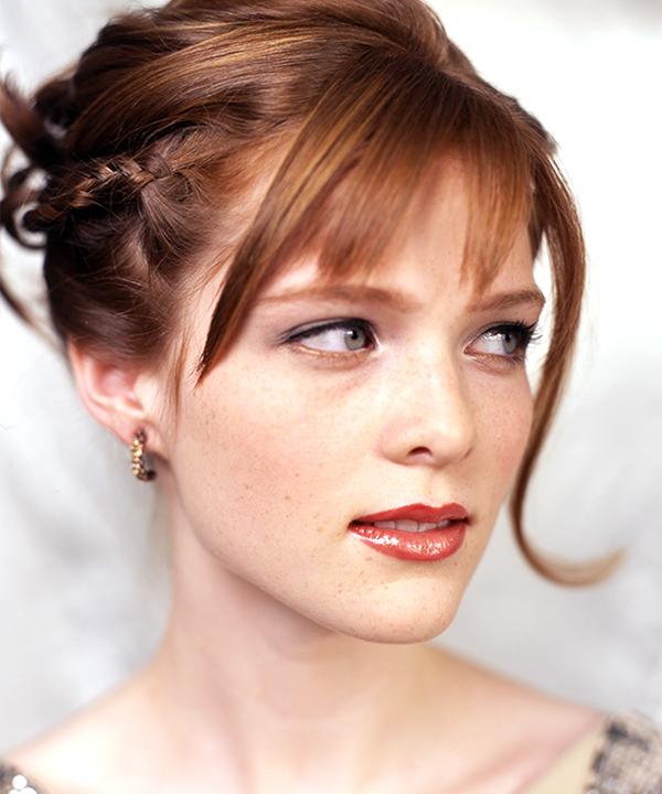 Makeup Basics - Holly Dodson