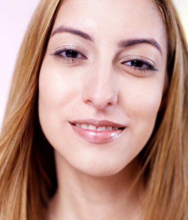 Makeup Basics - Maya Chendke