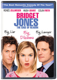 New on DVD - Bridget jones