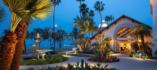 Kona Kai Resort And Spa