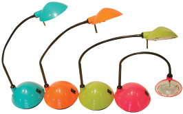 Back to School Supplies - Request Lamps