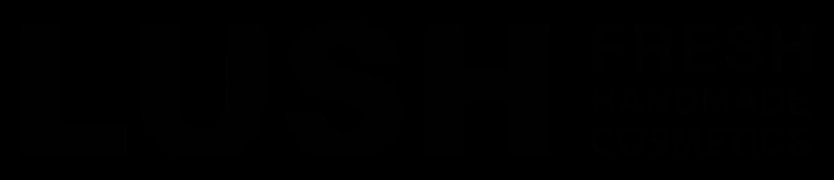 lush logo
