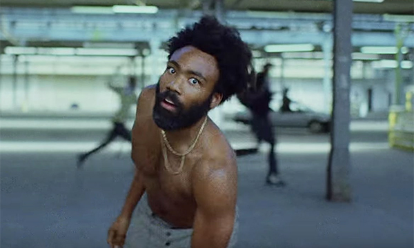 This Is America - Top 10 Music Videos