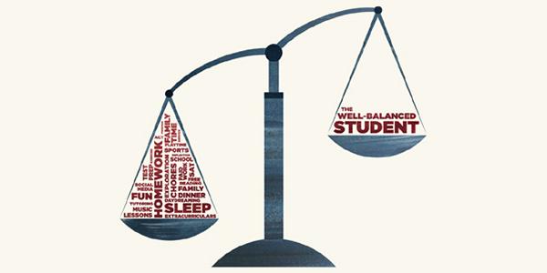 Balance Social Life Studies