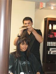 Faze salon escape for A final touch salon