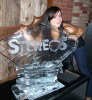 STEREOS on ICE