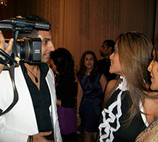 Lorraine Zander Interview Anokhi Event