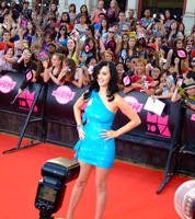 Katy Perry MMVAs
