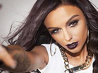 British Sensation Cher Lloyd On Her New Album