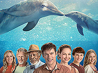 Winter Returns: Q&A with the Stars of Dolphin Tale 2