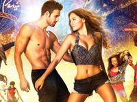 Movie Review: Step Up All In
